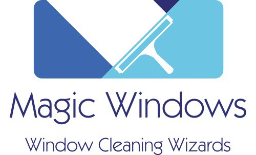 Magic Windows website design