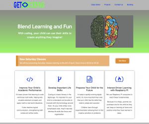 GetCoding Website Development